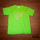 Lime Green Moose Shirt - Thumbnail 2