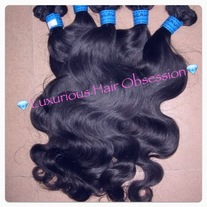 Brazilian Body Wave Package (14, 16, 18'')