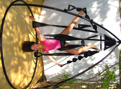 Pilates at Play | Omni-Gym Yoga Swing | Online Store ...
