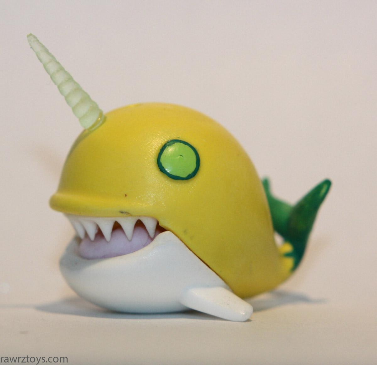 Lemon Shark Toys : Rawrz toys lemon narwhale online store powered by storenvy