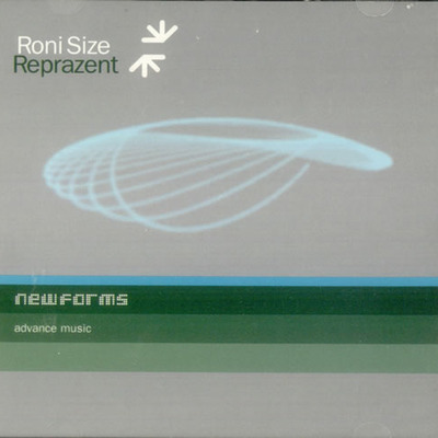 Roni Size Out Of Breath - Bump'N'Grind
