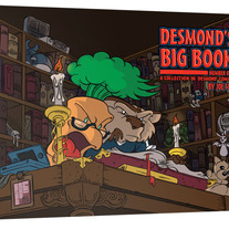 Desmond's Big Book Number One