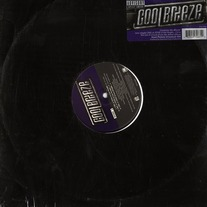 "Cool Breeze - Cre-A-Tine/We Get It Crunk 12"" Vinyl"