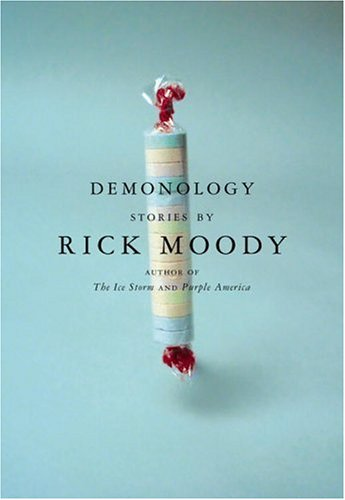 """demonology rick moody essay Demonology life of a child """"demonology,"""" touching story by rick moody, portrays the life of his beloved sister as he recalls through chronologically portions of snapshots and photos, recollecting significant moments in her life."""