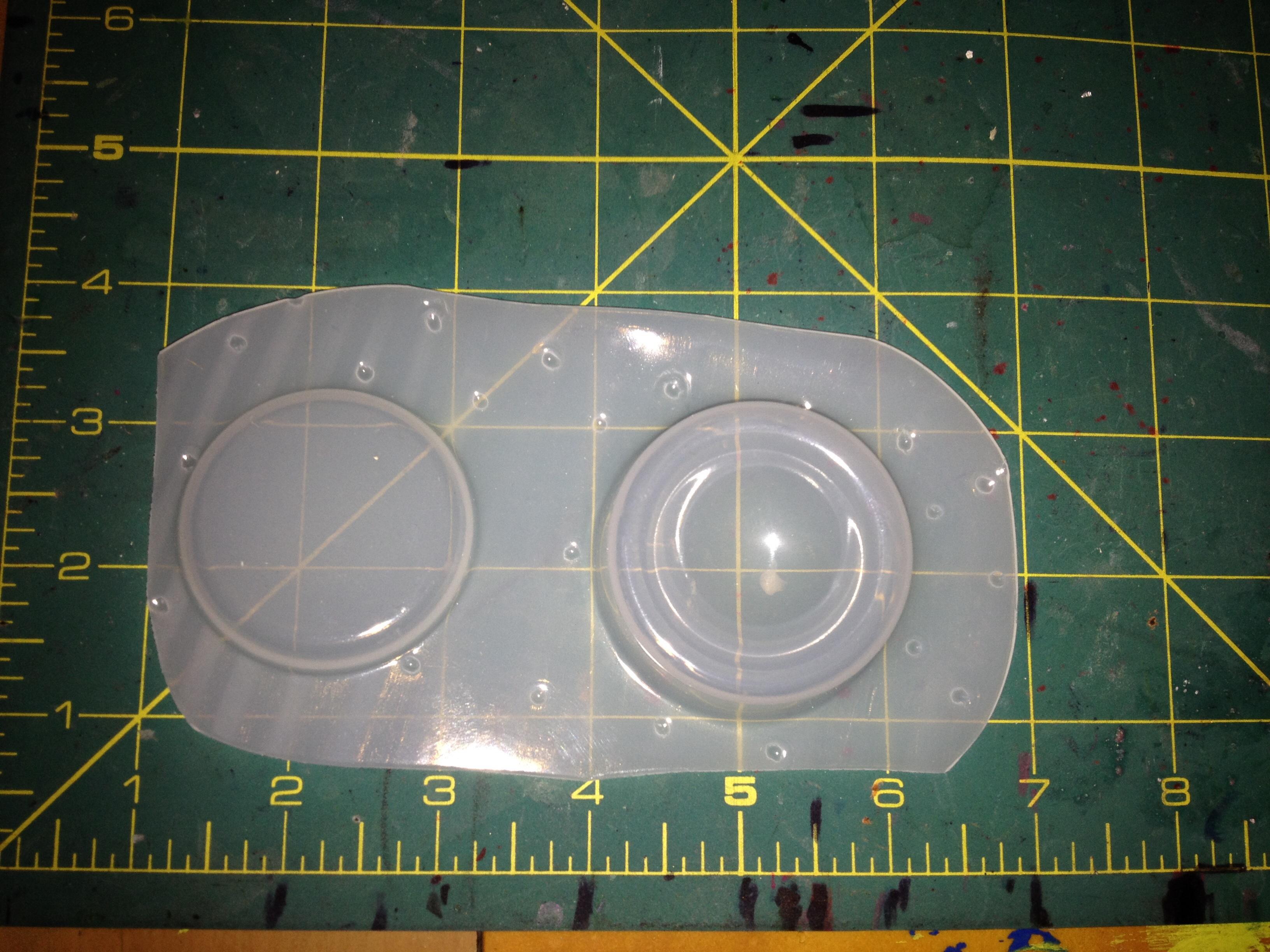 Tiny Round Original
