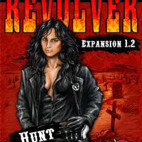 Revolver - Hunt the Man Down