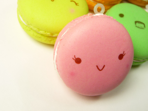 Heavenly Sweets RARE Breadou Macaroons Squishy Online Store Powered by Storenvy