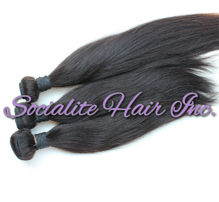 Brazilian Hair Bundles 22 24 26 76