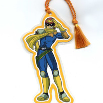 Bookmark - Super Smash Bros. BRAWL: Captain Falcon (Fanart)
