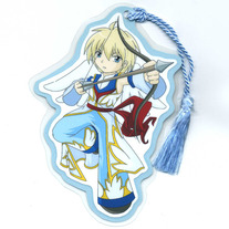 Bookmark - Elemental Chibi Bishonen: Light