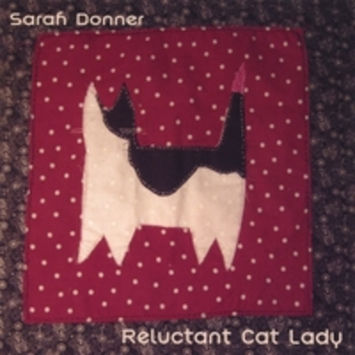Reluctant cat lady (cd)