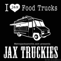 T-Shirt: I Heart Food Trucks