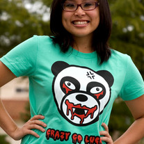 Panda-assassin-girls-tee-model_medium