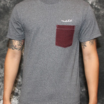 The Collins II Pocket Tee