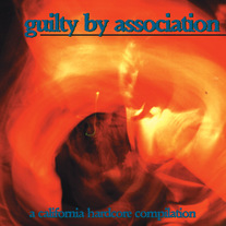 "Various Artists ""Guilty By Association"" CD/LP"
