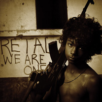 "Retaliate ""We Are One"" CD"