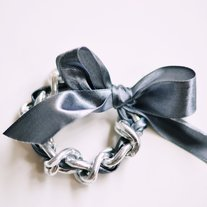 Franchica's Bow Silver