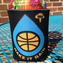 Make It Rain - Koozie