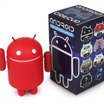 Android Series 3 Individual Blind Box