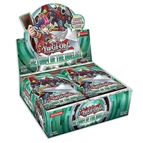 Yu-Gi-Oh Return of the Duelist Booster Box
