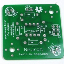 Neuron v1.0 PCB - 10 Pack