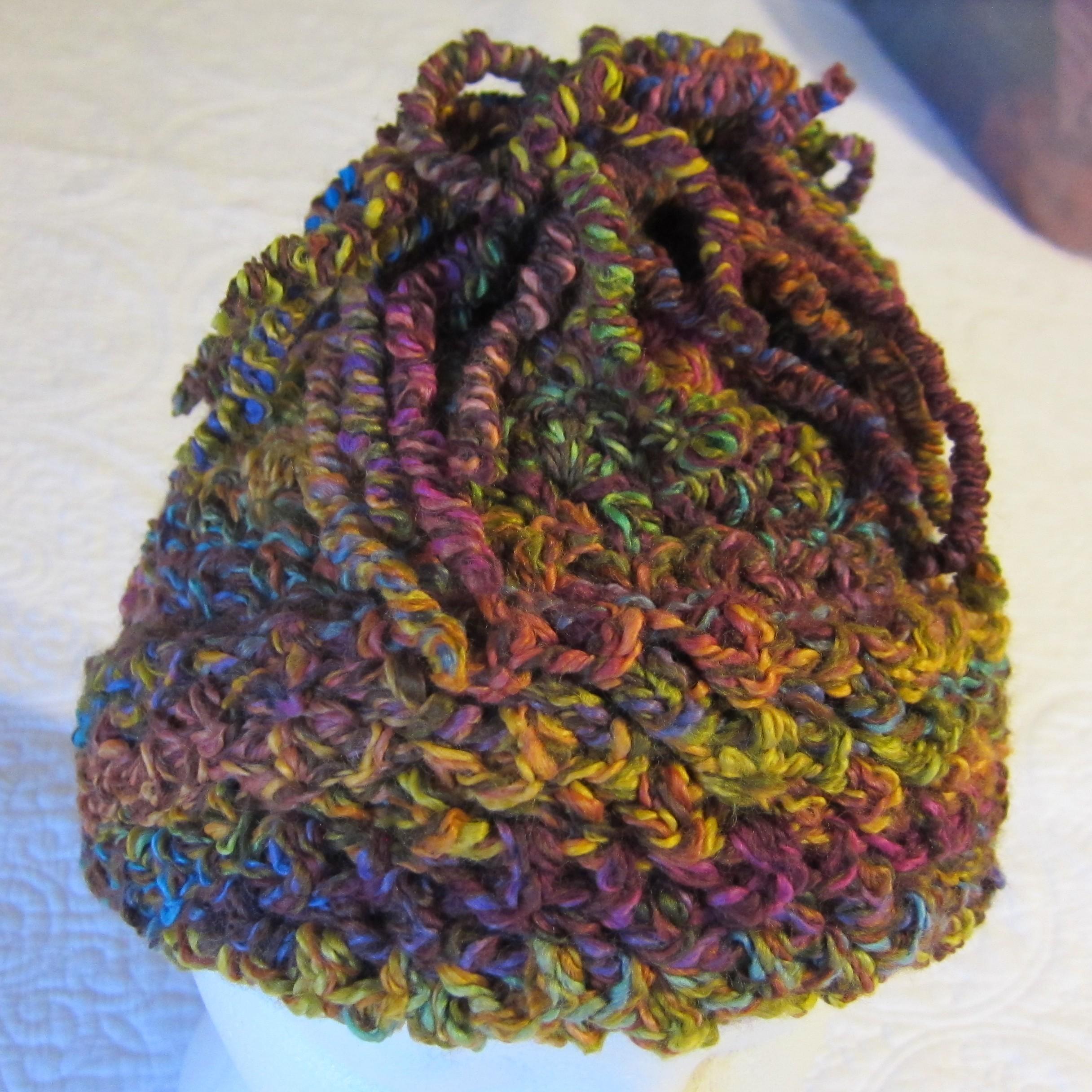 Alfa img - Showing > Yarn Multi Colored Crochet