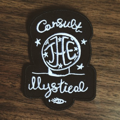 Consult the mystical patch