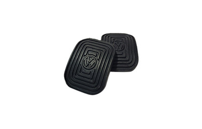 '58-'75 VW Beetle Pedal Pads