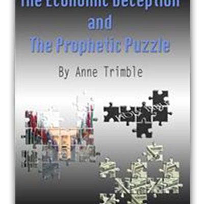 The economic deception and the prophetic puzzle (dvd)