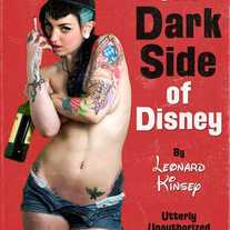 The Dark Side of Disney (paperback)