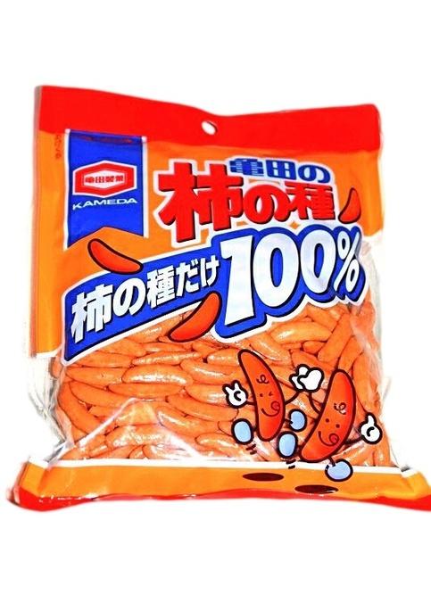 Kameda Kaki no Tane Rice Crackers - Japan Snacks on Storenvy
