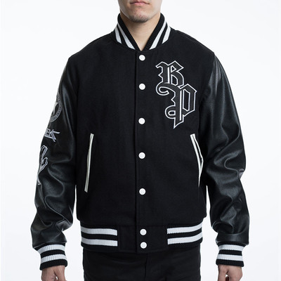 Codes of conduct jacket