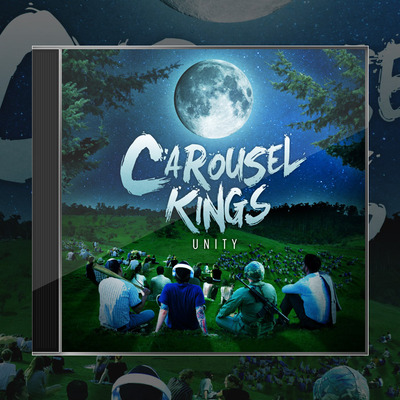 Carousel kings - unity cd