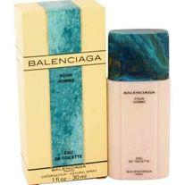 Balenciaga Pour Homme Cologne 1 oz / 30 ml EDT Spray by Balenciaga for Men