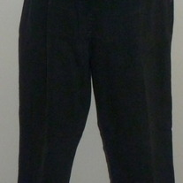 Black Jeans-Dividends Maternity Size 14