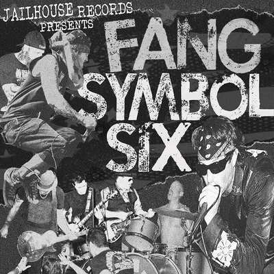 "Fang/symbol six 12"" split"