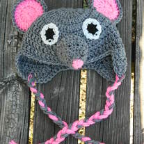 Mousey Hat