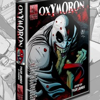 OXYMORON - Artist Edition Hardcover