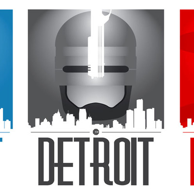 Detroit: fact, fiction, and perception 24x10