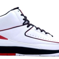 JORDAN 2 RETRO II CHICAGO 395709 101