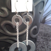 Industrial Earrings 2