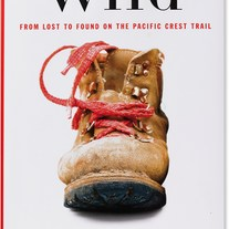 Wild: From Lost to Found on the Pacific Crest Trail (Oprah's Book Club)