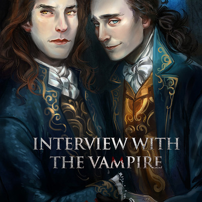 Interview with the vampire recast [with text]