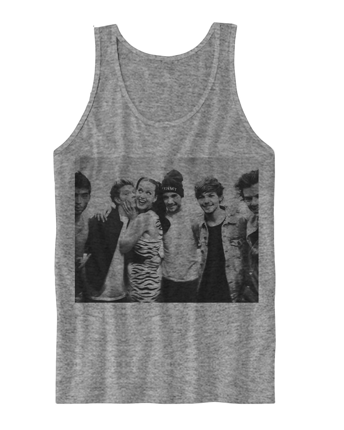 1D & KATY PERRY TANK TOP CELEBRITY SHIRTS HIPPY SHIRTS FREE T ...