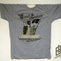 The Great Lakers Tee - MENS