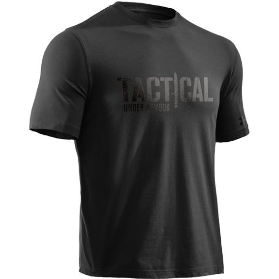 Gallery under armour tactical knife shirt for Under armor tactical t shirt