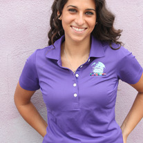 """Feeding Children Everywhere"" Polo - Women's"