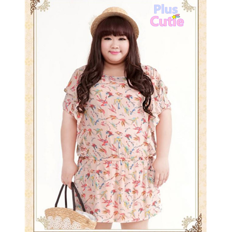 Plus Size Summer Dresses With Sleeves Plus Size Summer Sweet