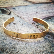 True Hero Bangle