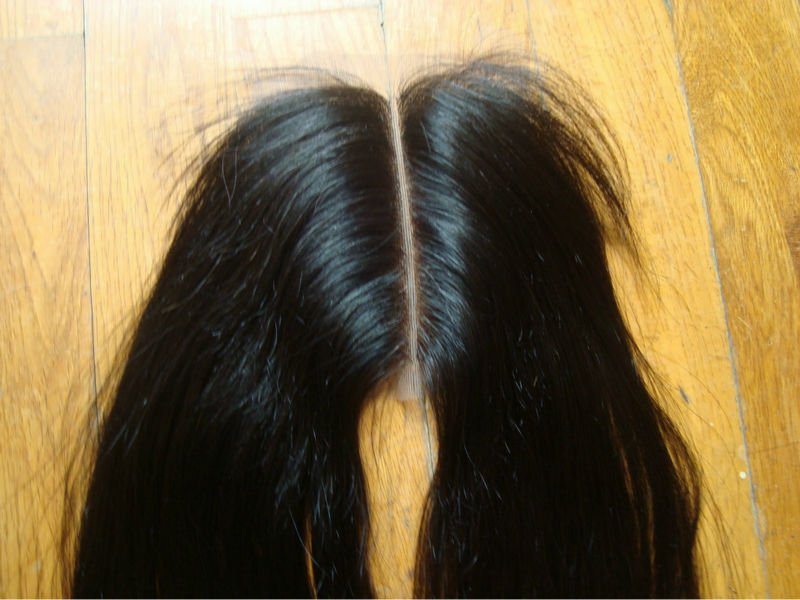 Tailored Tress Hair Brazilian Silk Closure Loose Wave 12 Online
